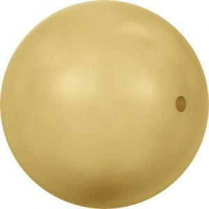 5810 MM 3,0 CRYSTAL GOLD.PRL