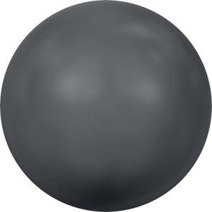 5818 MM 6,0 CRYSTAL DARK GREY PEARL