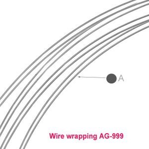 WIRE WRAPPING 0,40 SOFT