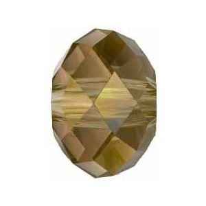 5040 MM 4,0 CRYSTAL BRONZSHADE