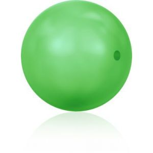 5811 MM 14,0 CRYSTAL NEON GREEN PEARL