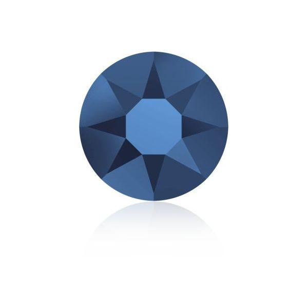 2078 SS 12 CRYSTAL MET.BLUE A HF