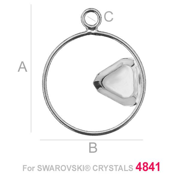 CKSV 4841 MM 8 CON1 KCL 0,9x2,0