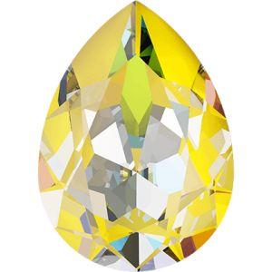 4320 MM 14,0X 10,0 CRYSTAL SUNSHINE_D, Pear Fancy Stone