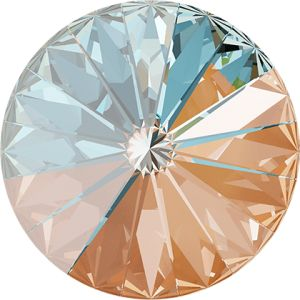 1122 MM 12,0 CRYSTAL PEACH_D - Rivoli