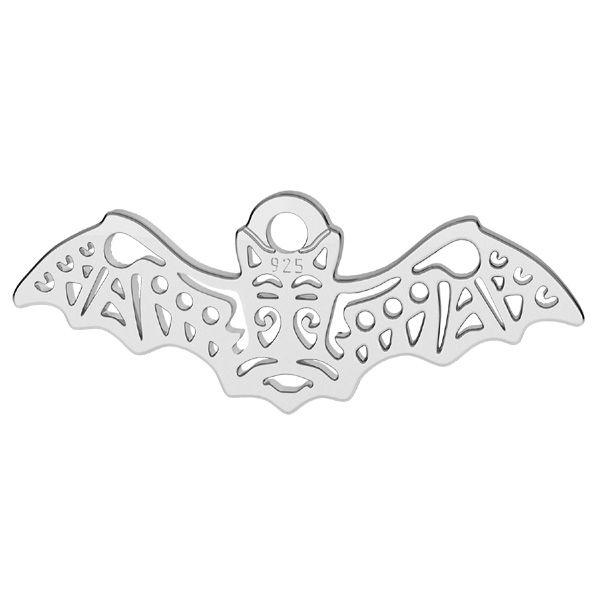 Netopýr přívěsek stříbrný 925, LK-1560 - 0,50