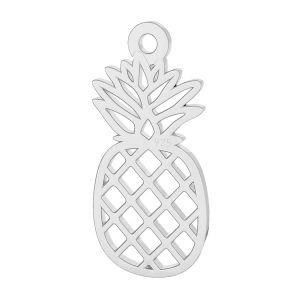 Ananas přívěšek stříbrný, LK-2114 - 0,50