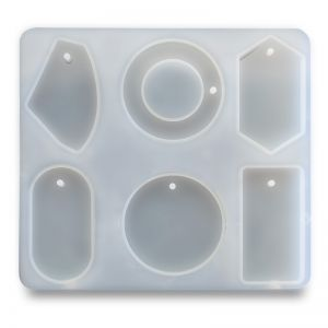 BAR PVC 3, Silikonové zátky na náušnice