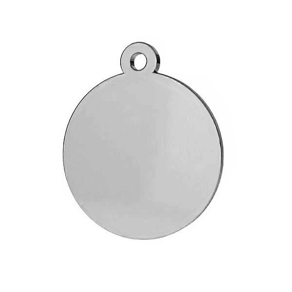 Kolo přívěšek stříbrný, LKM-2002