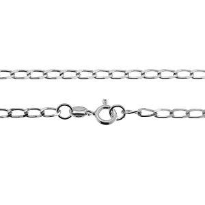 Řetízek Pancer *stříbro 925*PD 70 (38 cm)