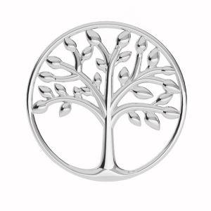 Strom života přívěšek stříbrný, LKM-2028 - 0,50