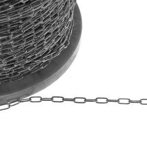 Řetízek v metráži ankr*stříbro 925*AFLK 1,00 3,9x8,6 mm