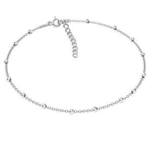 Náramek Ankr*stříbro 925*A 035 PL 2,5 25 + 4 cm