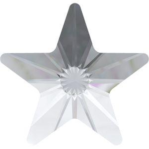 2816 MM 5,0 CRYSTAL M HF - Rivoli Star Flat Back Hotfix
